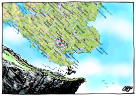 One more meter That is to say about three feet by Jos Collignon