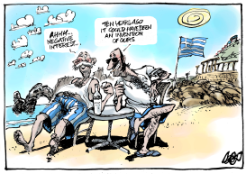And you know what We'll all be rich by Jos Collignon