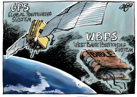 Global Positioning System by Jos Collignon