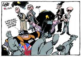 BBC doubts by Jos Collignon